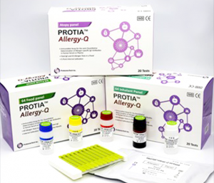 post-translational modification analysis, custom protein service